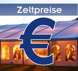 Zeltverleih Oberbayern