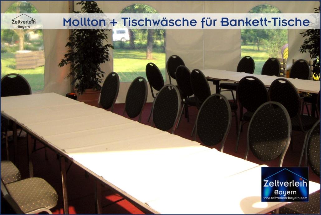 Zeltverleih + Möbelverleih in Oberbayern, Niederbayern, Oberpfalz, Schwaben und Allgäu